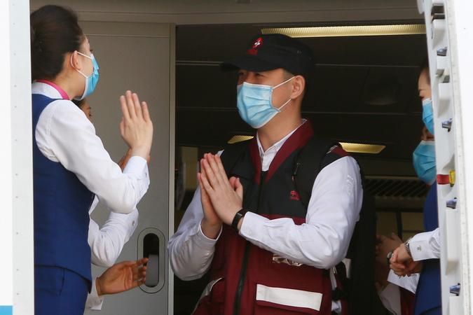 Како Кинезите го победија коронавирусот?