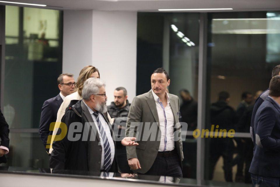 """Борко Ристовски: Како Македонец дадов поддршка на протестите """"За заедничка Македонија"""""""
