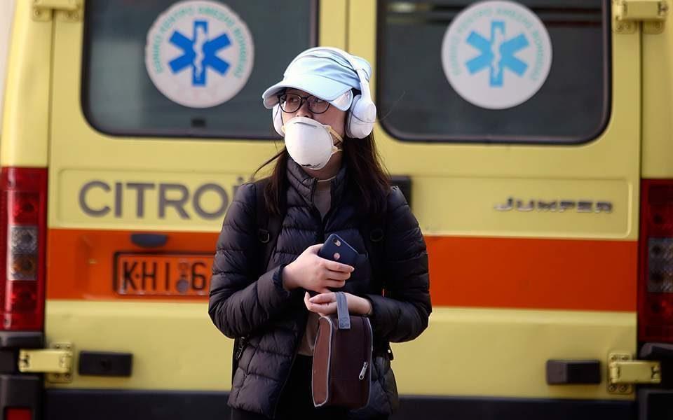 Во Грција 453 нови случаи на коронавирус и 13 смртни случаи