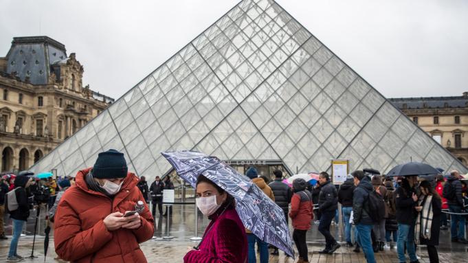 Париз: Не се наѕира Европски план за рестартирање на економијата
