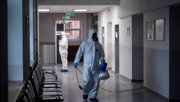 Тројца новозаразени и еден излекуван од коронавирусот вчера во Косово