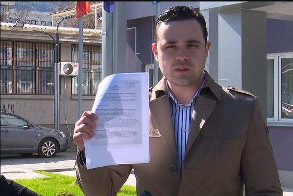 """Тошковски: Ако имало """"криминални шеми"""" за кои обвинува Костадинов тогаш во нив бил и Зоран Заев?"""