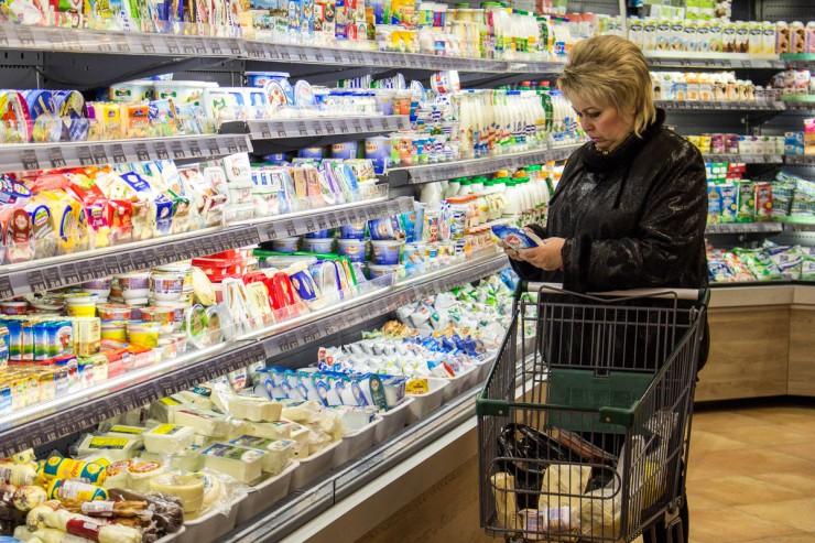 Во јули храната поскапела, инфлацијата ќе оди нагоре