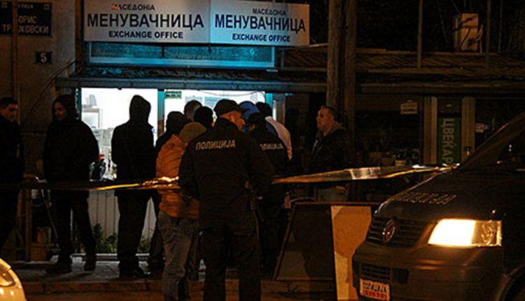 По третпат нападнат сопственикот на менувачница што застрела двајца