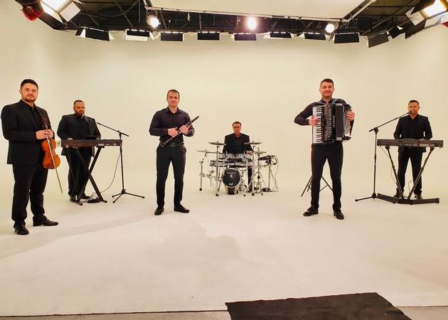 """Групата """"Мерак"""" на старите македонски песни им даде модерен звук"""