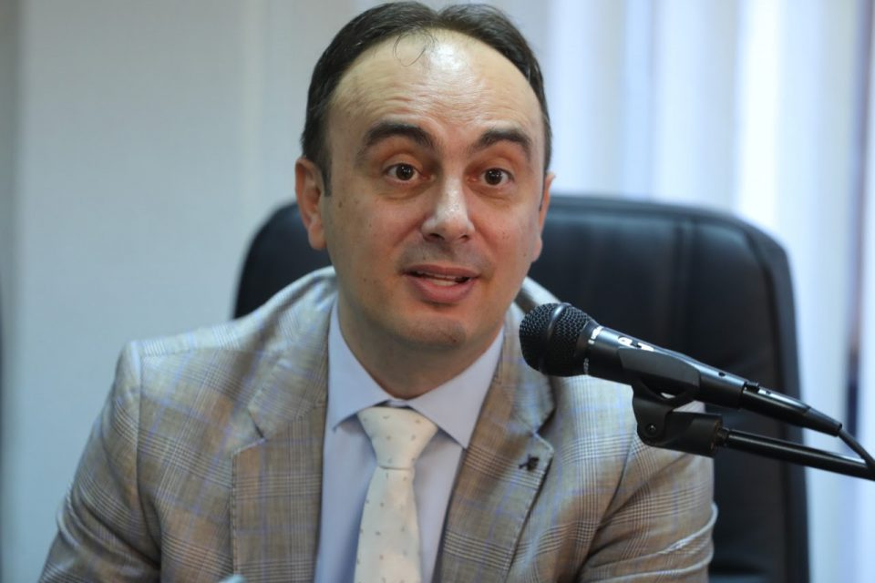 Чулев: Изборни нерегуларности најстрого ќе се санкционираат, без разлика од која партија доаѓаат
