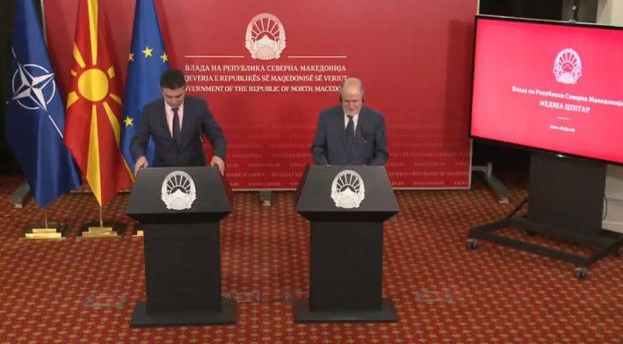 Со ниту еден глас против, Шпанија го ратификуваше протоколот за НАТО