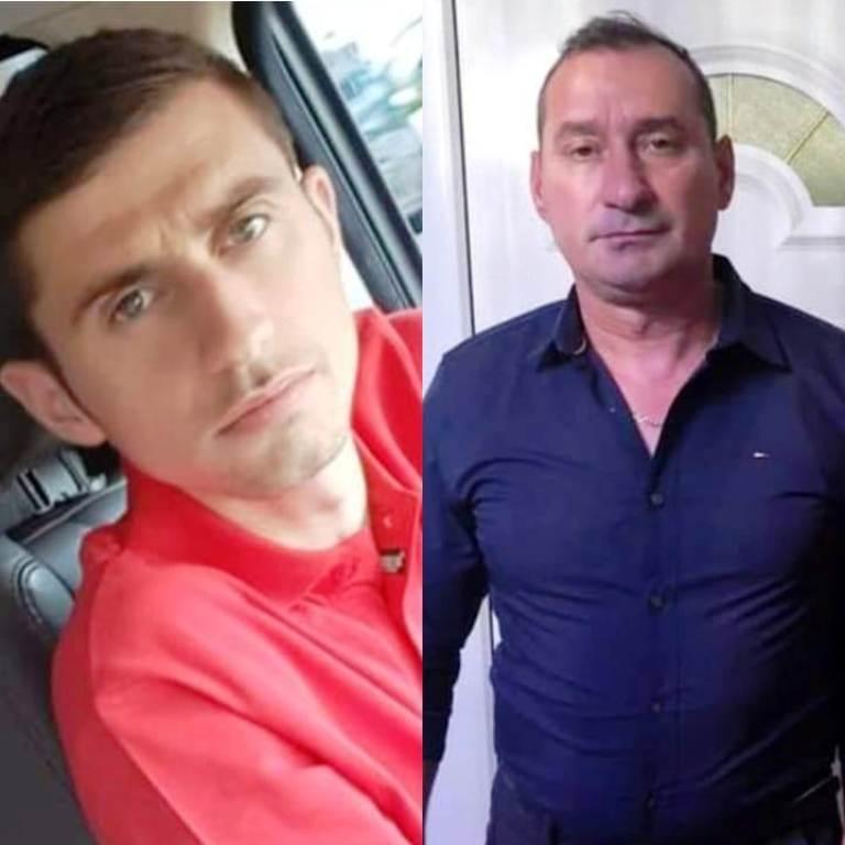 Татко и син од Струмичко убиени во Швајцарија