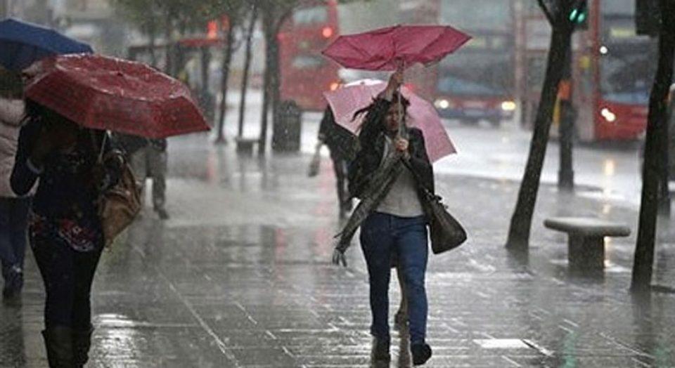 УХМР со вонредна прогноза, најавува грмежи и засилен ветер