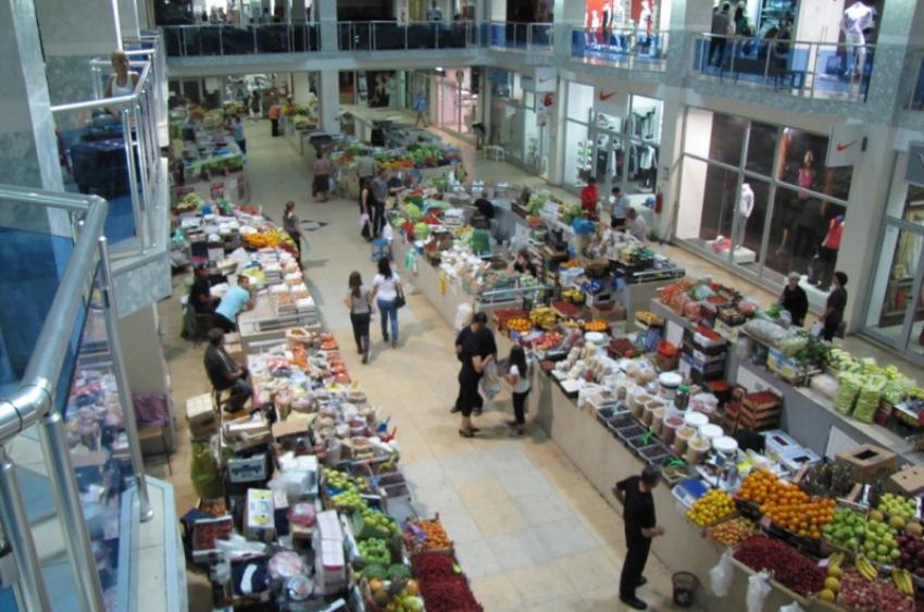 Се затвораат сите пазари во Струмица