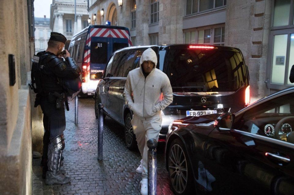Тешко кривично дело: Мажот на популарната пејачка уапсен и осуден поради силување