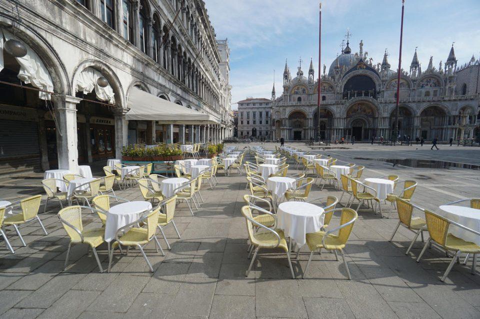 Италија во целосен карантин барем до Велигден