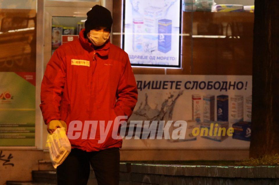 Ќе се истражува колку жители на Скопје имаат антитела од коронавирусот