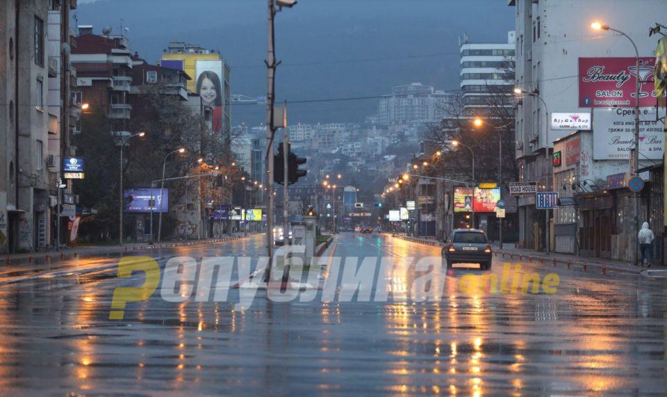 Млада скопјанка прегазена на крстосницата кај Кузман, со тешки повреди заврши во Клинички