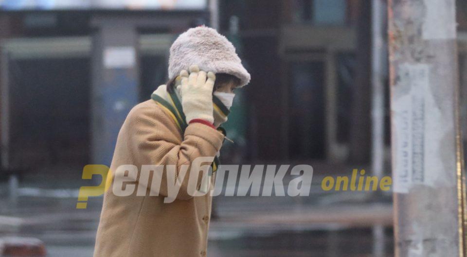 Починаа уште девет лица од ковид-19, регистрирани нови 509 случаи