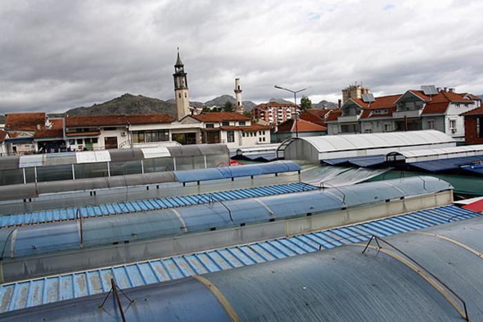 Во Прилеп се затвора Градскиот пазар