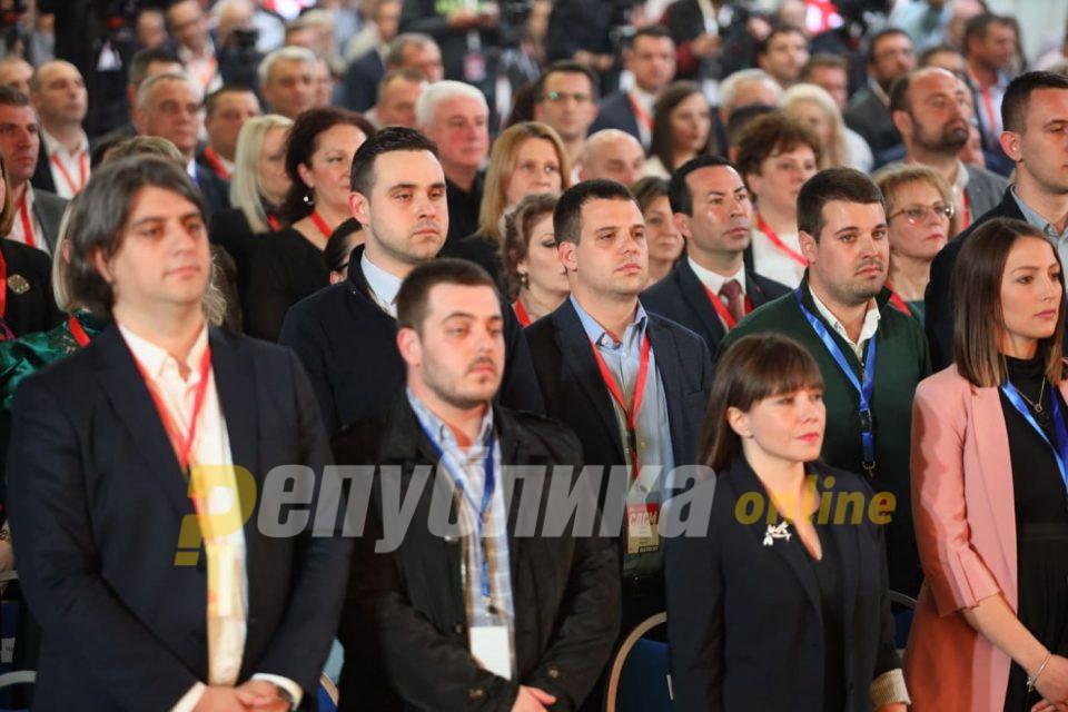 Од сè ќе се крати, само предизборните партиски вработувања на СДСМ мора да продолжат