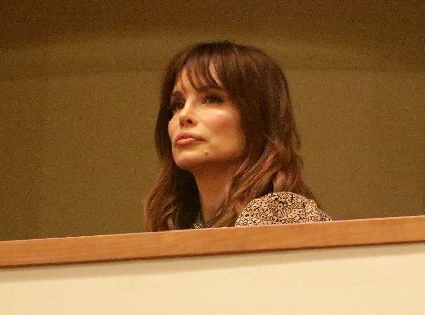 Судијката која ѝ го одзеде старателството ја тужи Северина