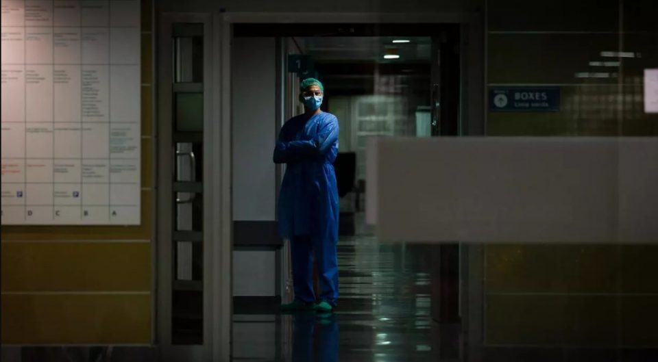 Уште една жена почина од коронавирус: Регистрирани 22 новозаболени