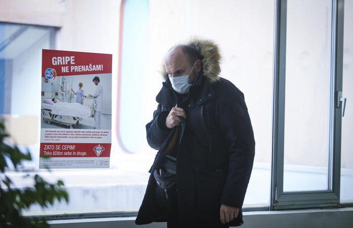 Бројот на починати од коронавирусот во Словенија се зголеми од шест на девет лица