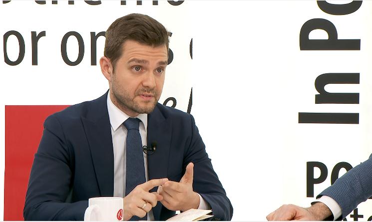 Муцунски: Според ММФ, само Македонија има пад на животниот стандард