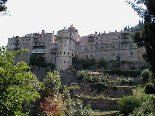 Света гора затворена за посетители и верници до 30 март