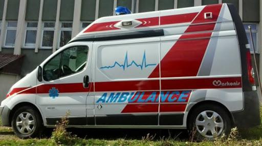 """Tри амбулантни возила за Клиниката """"Св. Наум Охридски"""" донација од ФФМ"""