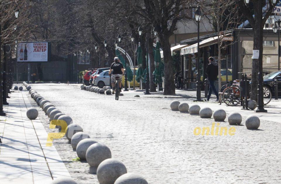Скопјанец вратен од Франција не издржал во самоизолација