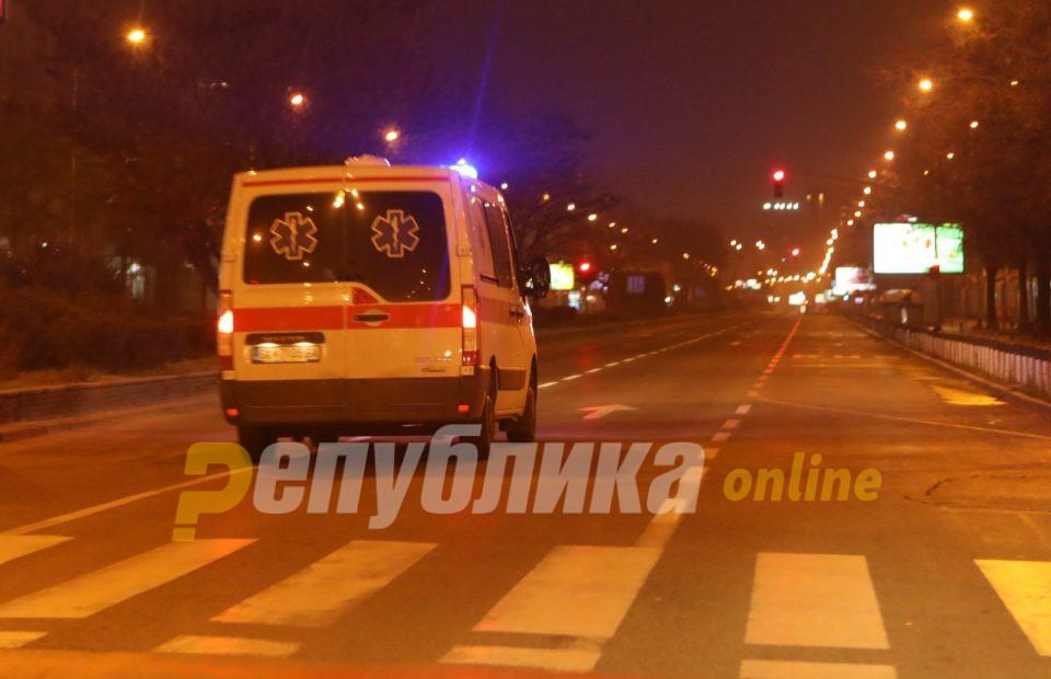 Недостиг на возила за итна помош во Куманово: Се прави селекција на повиците