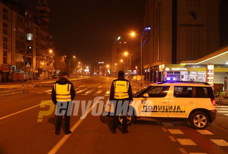 Tаравари: Полицискиот час по 22 часот е хипокризија