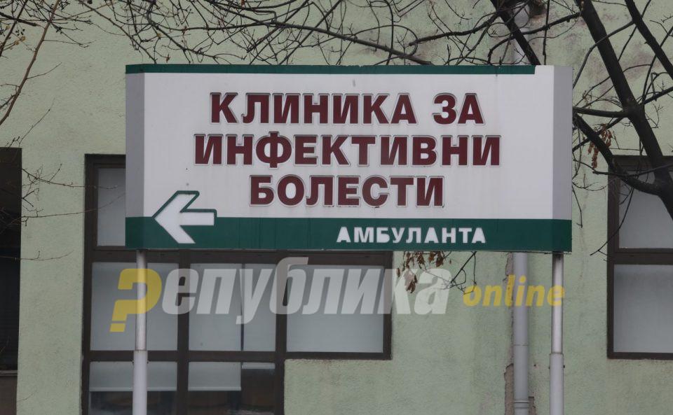 Ви текнува на фирмана шо го зарази пола Скопје?! Епа газдите им јавиле на вработените да дојдат на работа
