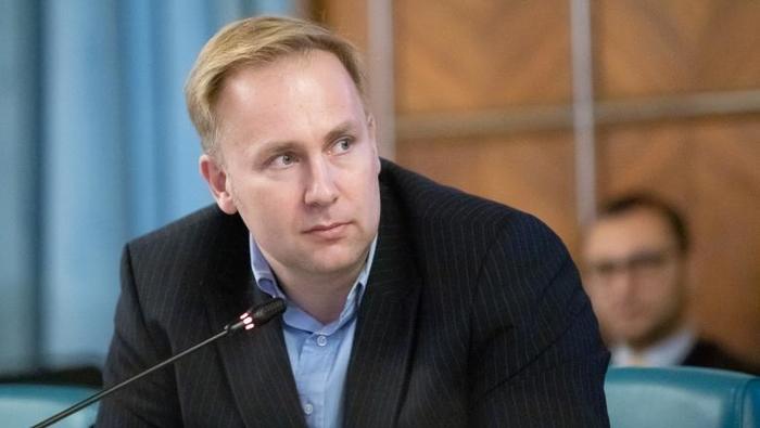 Романскиот министер за здравство поднесе оставка во екот на епидемијата