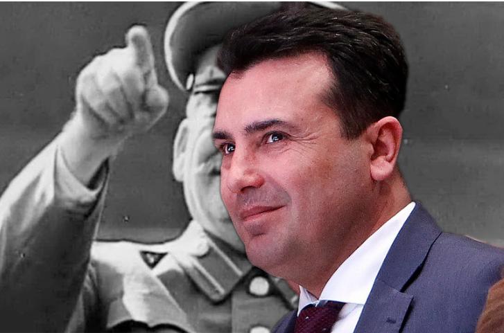 Заев нарачува, обвинител извршува: По бизнисмените и судиите, новинарите се на удар!