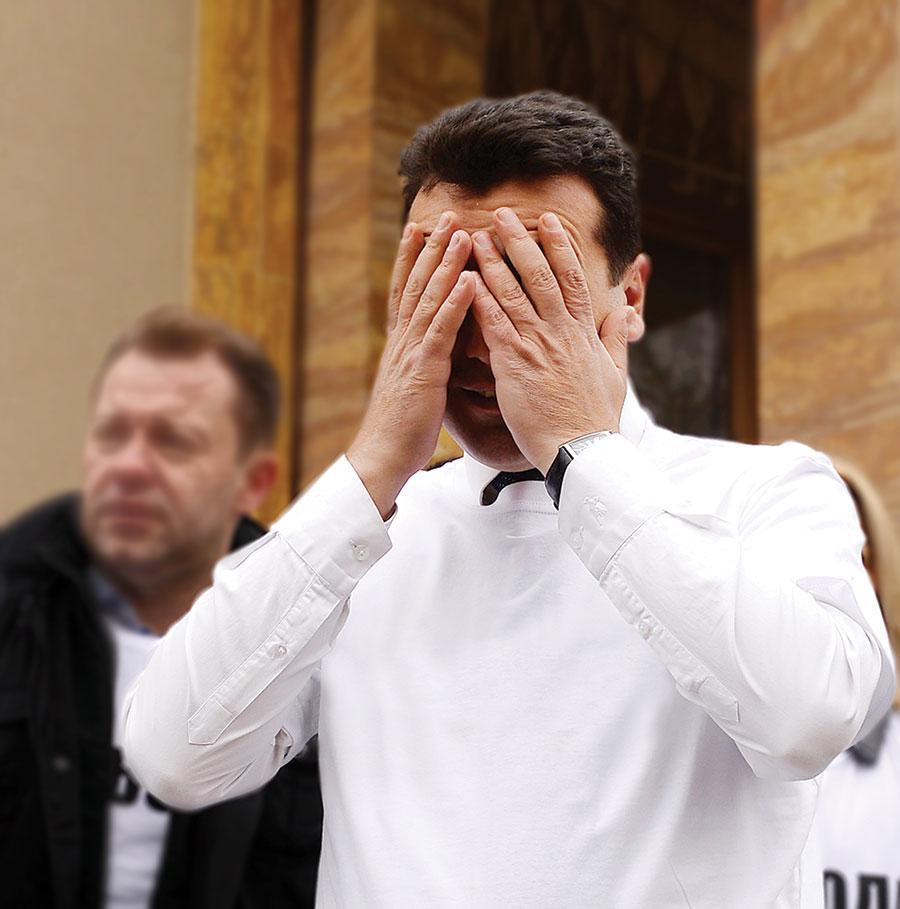 Стоилковски: Заев се однесува како воен профитер затоа што е неспособен и му бега ситуацијата од контрола