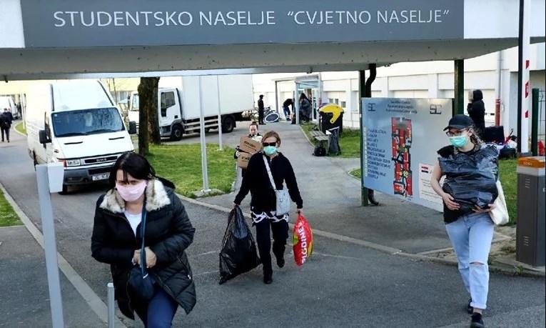 Во Хрватска скоро 50.000 луѓе ги загубија своите работни места поради коронавирусот