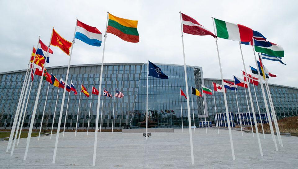 Декларација на министрите за надворешни работи на земјите членки на НАТО