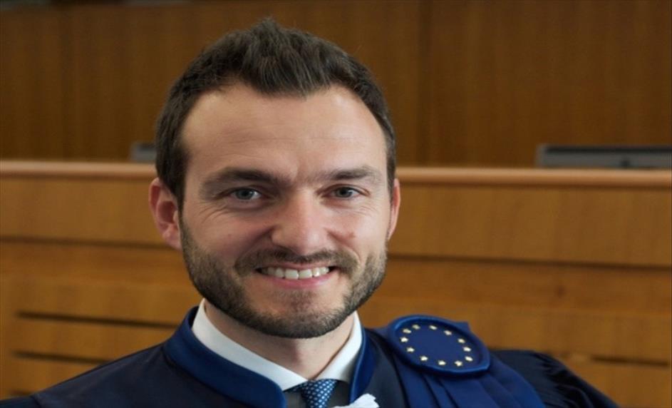Исланѓанецот Роберт Спано е нов претседател на Европскиот суд за човекови права