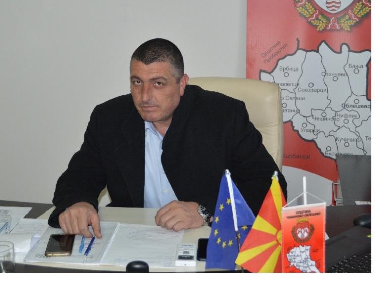 Горанчо Крстев е првиот градоначалник заболен од коронавирус
