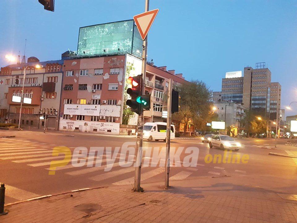 Полицискиот час го прекршиле 62 лица
