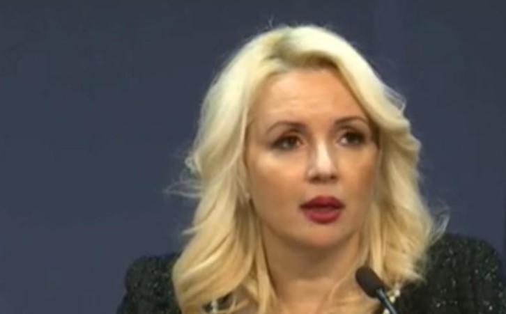 Jа споредуваат со Мерилин Монро: Дарија е најубавата српска докторка