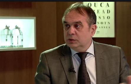 Даштевски во Тирана на средба со колегата Целибаши