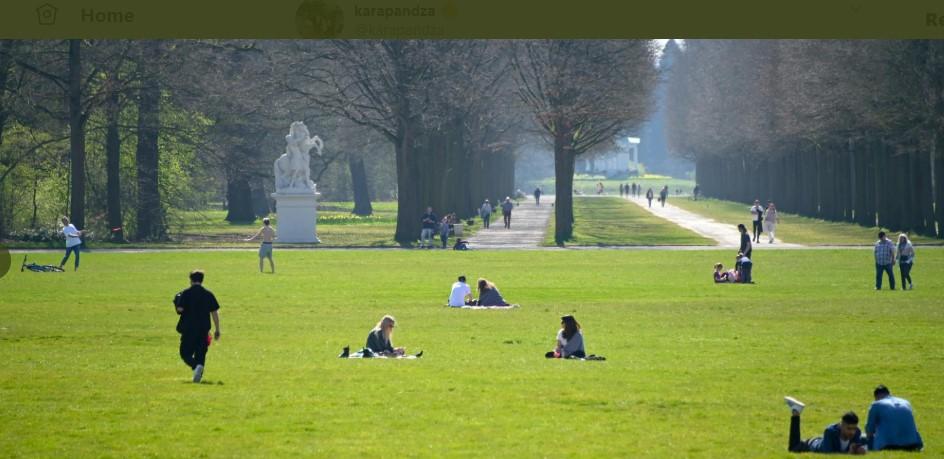 Маските и држењето растојание во Германија ќе останат задолжителни и во текот на летото