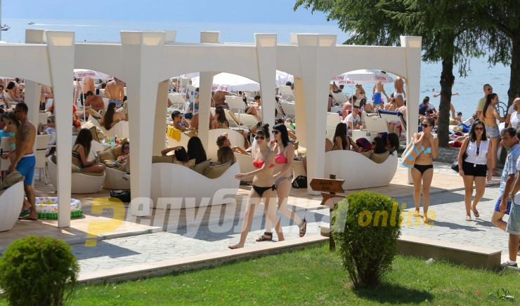 20.000 работници во туризмот ќе останат без работа, ако продолжи корона кризата