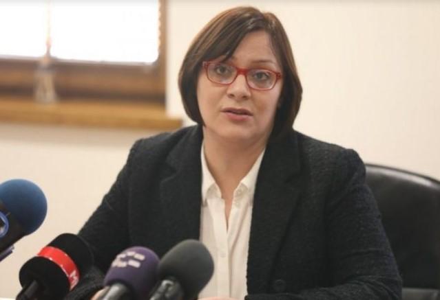 Димитриеска-Кочоска: Манипилураат дека има една милијарда евра, Ковид-мерките изнесуваат 344 милиони евра