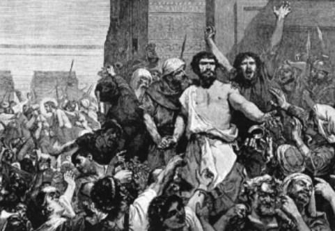 Случувањата со Исус од Назарет не се измислена приказна, бајка или мит
