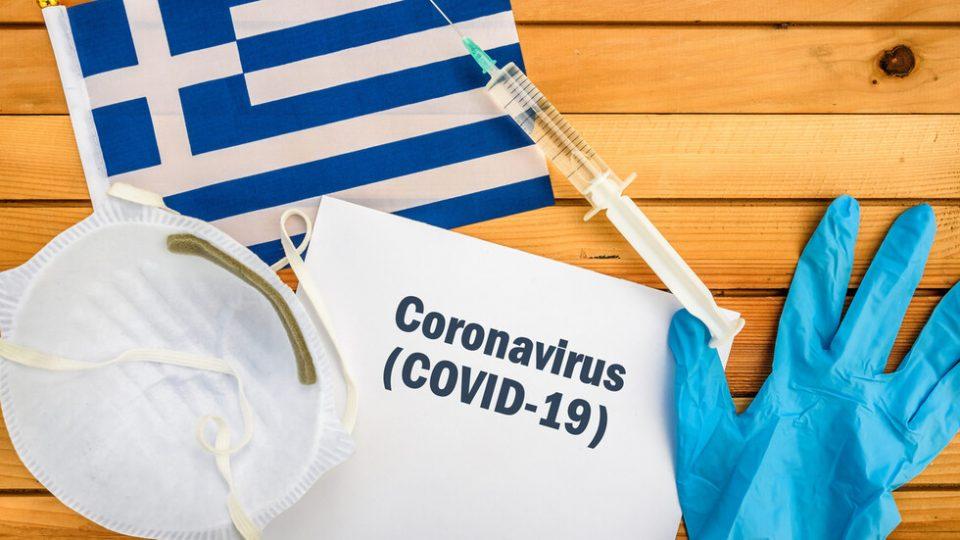 Бројките на заразени со ковид-19 во Грција растат рапидно: Најголем број на нови случаи од април