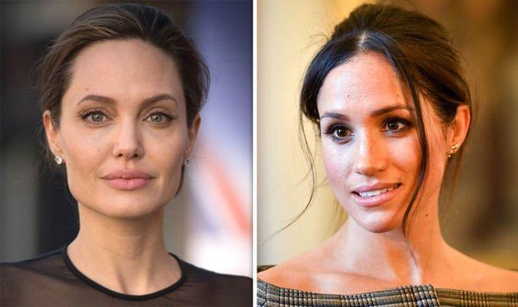 Тајната откриена: Зошто Меган и Анџелина редовно се состануваат?