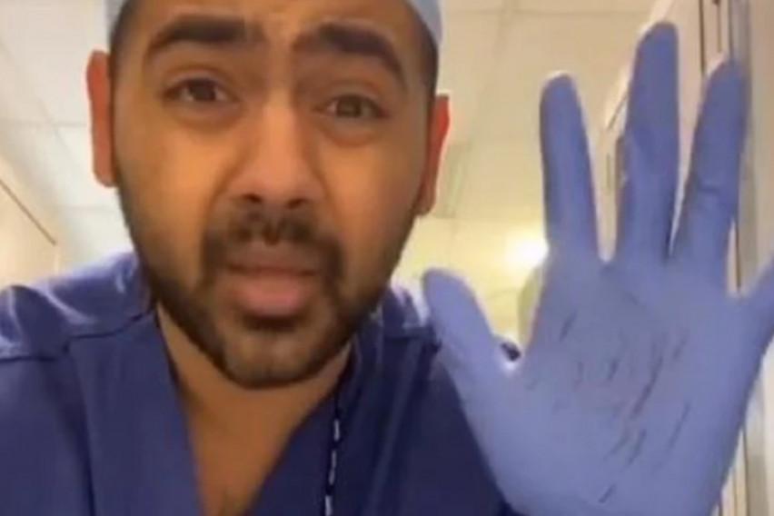 Доктор објасни зошто не треба да носите ракавици во супермаркетите