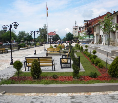 Четири градови во Македонија немаат заразени со корона вирусот