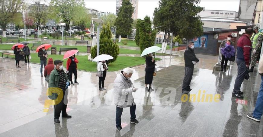 Дојде Баба Марта: Заврши пролетта, следуваат студ и дожд